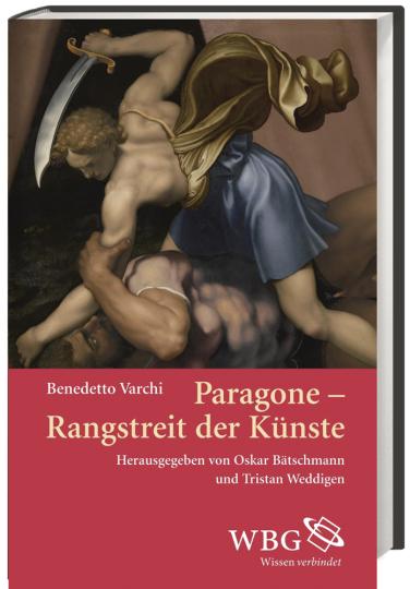 Paragone. Rangstreit der Künste.