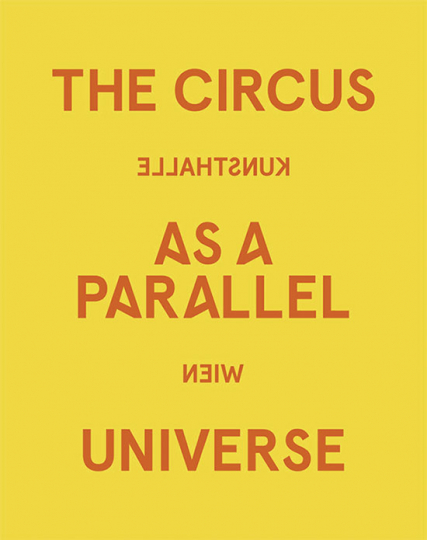 Parallelwelt Zirkus.