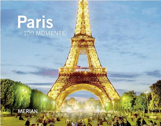Paris 100 Momente.