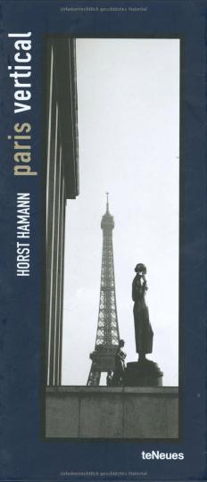 Paris vertical. Kleine Ausgabe.