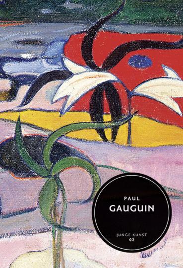 Paul Gauguin. Junge Reihe 02.