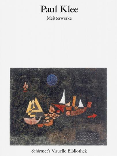 Paul Klee Meisterwerke