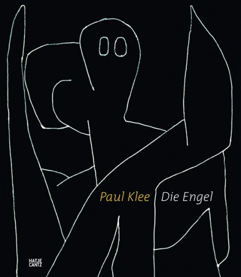 Paul Klee. Engel.