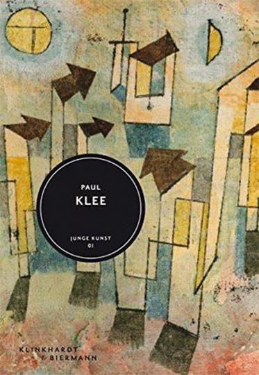 Paul Klee. Junge Reihe 01.