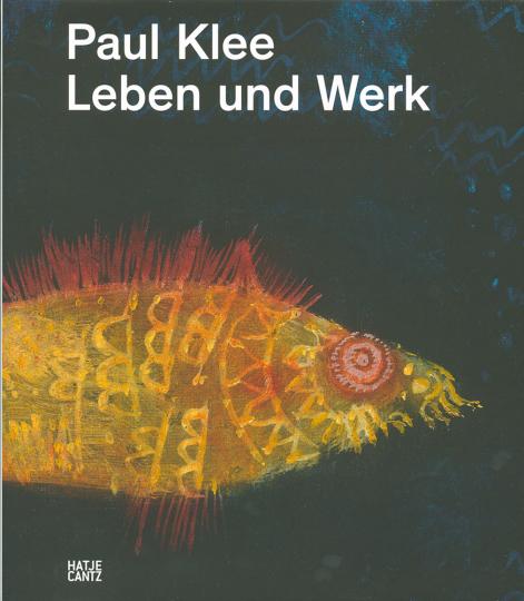 Paul Klee. Monografie.