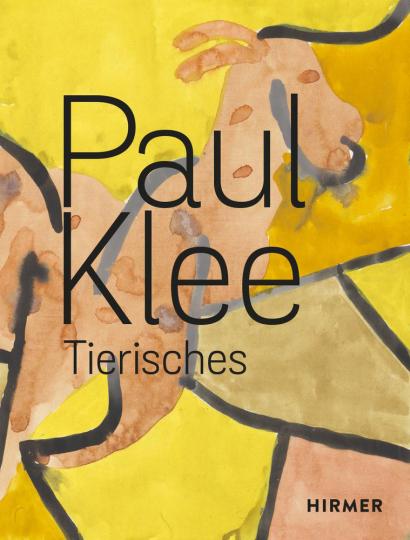 Paul Klee. Tierisches.