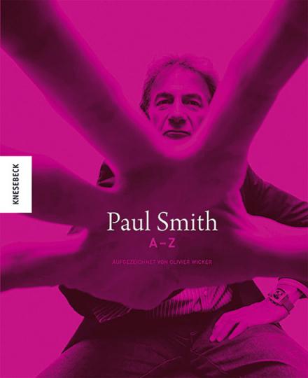 Paul Smith A - Z.
