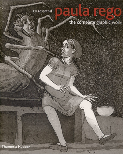 Paula Rego - The complete graphic work