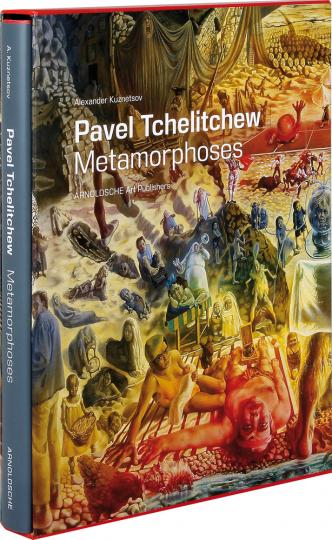 Pavel Tchelitchew. Metamorphoses.
