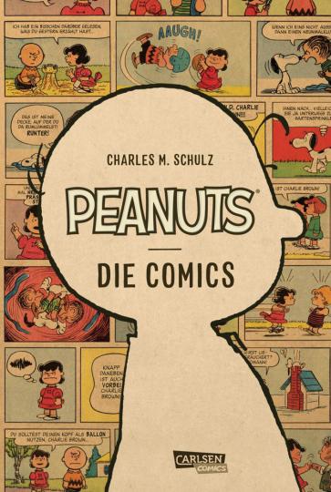 Peanuts. Die Comics.