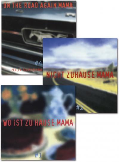 Perlen deutschsprachiger Popmusik. 3 CDs im Paket.