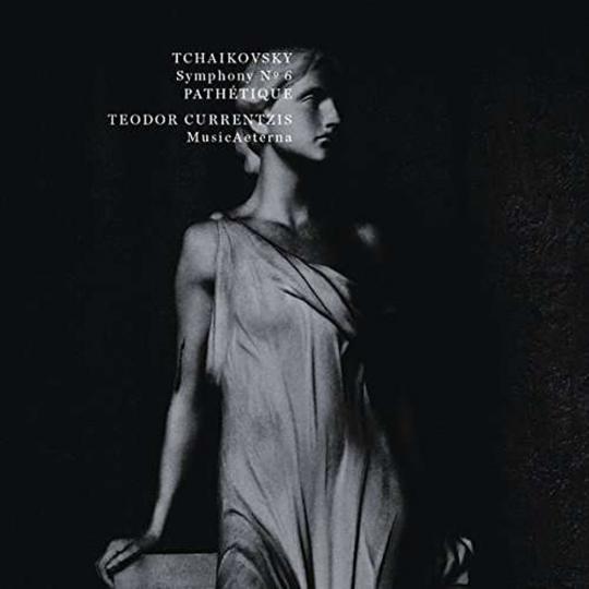 Peter Iljitsch Tschaikowsky. Sinfonie Nr. 6.