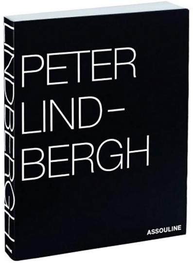 Peter Lindbergh Selected Work 1996-1998