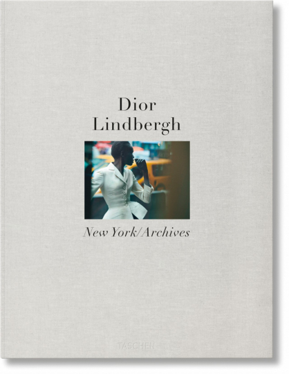 Peter Lindbergh. Dior. New York Archives.