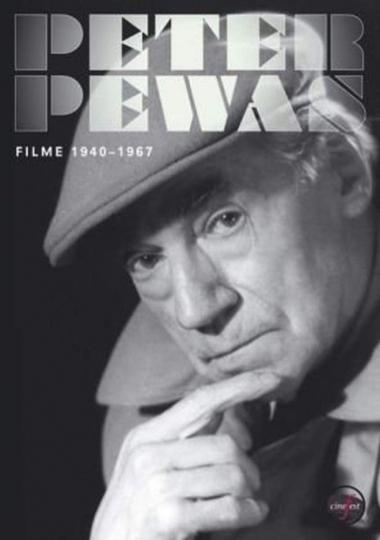 Peter Pewas: Filme 1932-1967. 2 DVDs.