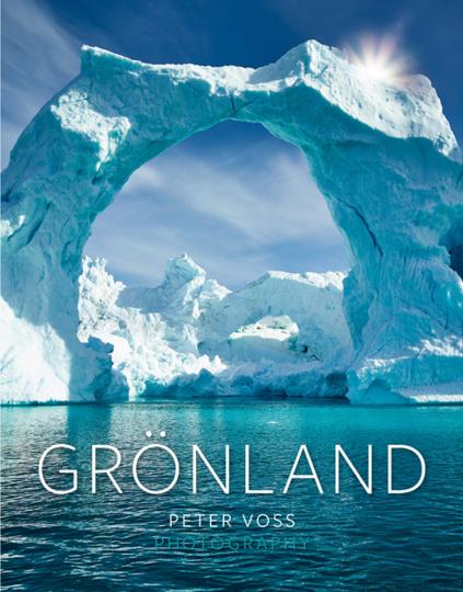 Peter Voss. Grönland.