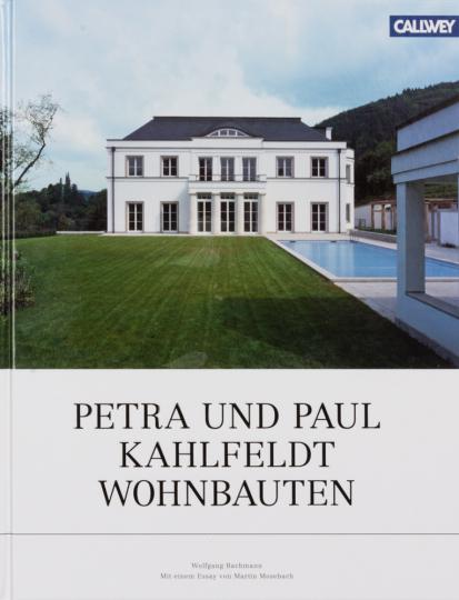 Petra und Paul Kahlfeldt Wohnbauten.