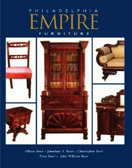 Philadelphia Empire Furniture.