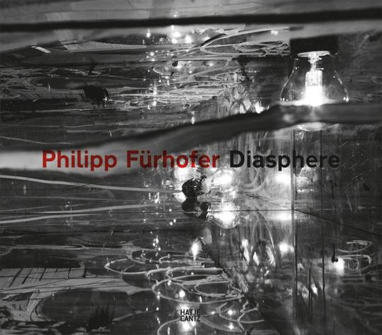 Philipp Fürhofer. Diasphere.