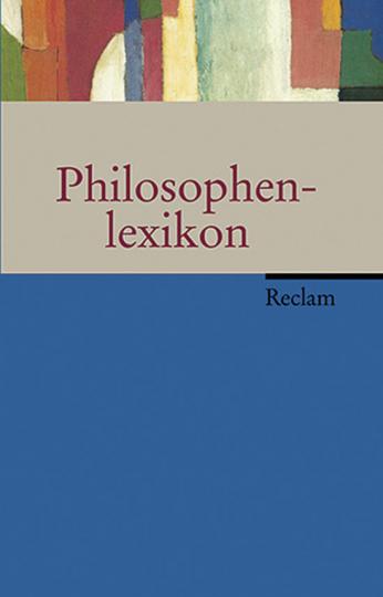 Philosophenlexikon.