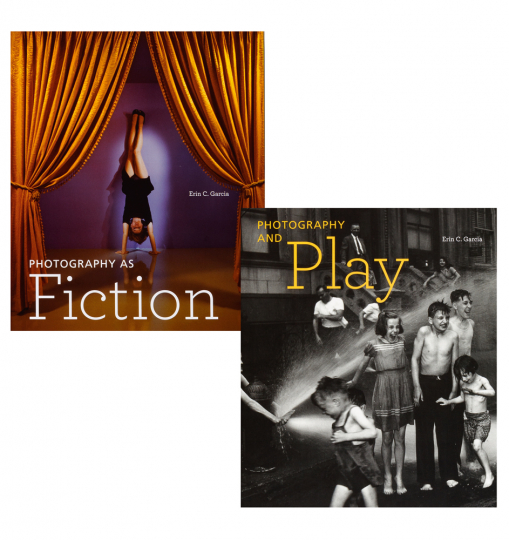 Photography and Play. Photography as Fiction. 2 Bände.