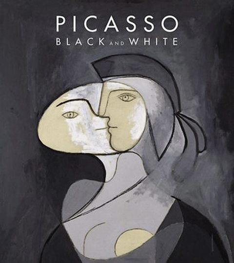Picasso Black and White.