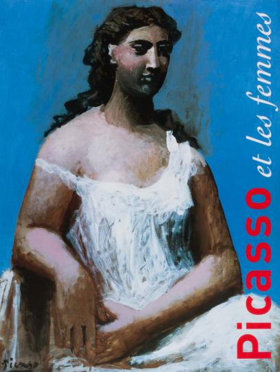 Picasso et les femmes. Picasso und die Frauen.