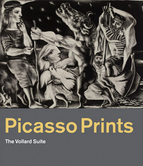 Picasso. The Complete Vollard Suite Prints.