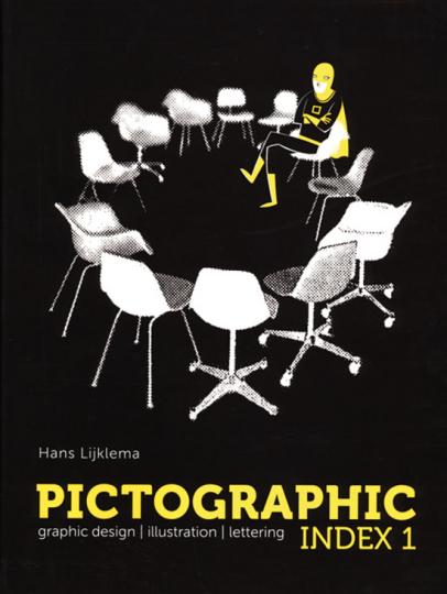 PICTOGRAPHIC INDEX 1. graphic design, illustration, lettering.