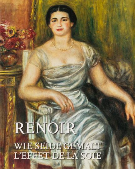 Pierre Auguste Renoir. Wie Seide gemalt.