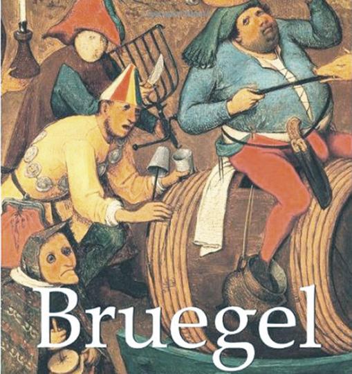 Pieter Bruegel 1525 - 1569.