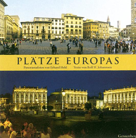 Plätze Europas