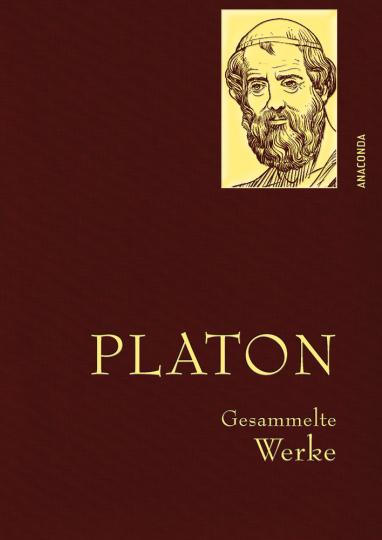 Platon. Gesammelte Werke.