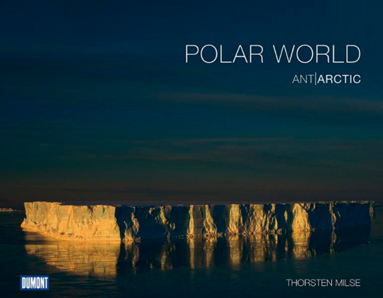 Polarwelten. AntArktis.
