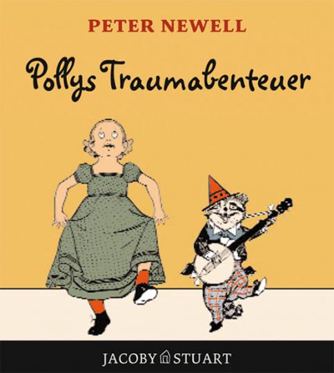 Pollys Traumabenteuer.