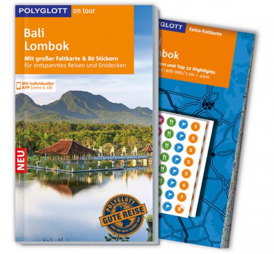 Polyglott on tour Bali & Lambok (R)