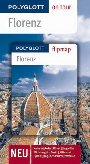 Polyglott on tourFlorenz (R)