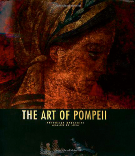 Pompeii Murals. The Definitive Collection. XXL Format.