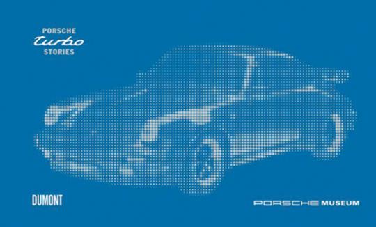 Porsche Turbo Stories.