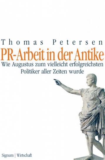PR-Arbeit in der Antike