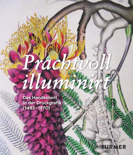 Prachtvoll illuminirt. Das Handkolorit in der Druckgrafik (1493-1870).