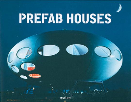 PreFab Houses.