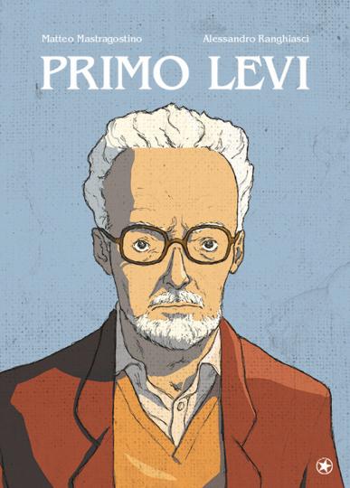Primo Levi. Graphic Novel.