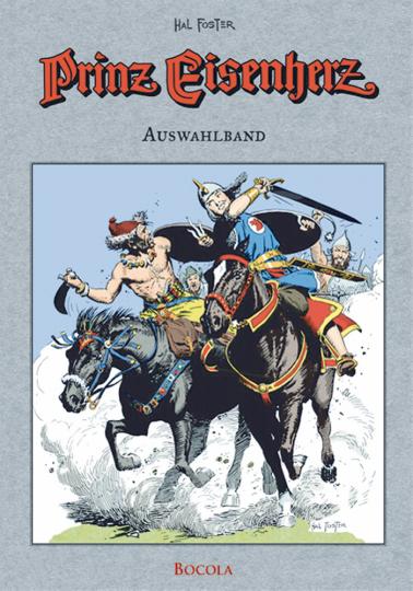 Prinz Eisenherz - Auswahlband für Einsteiger