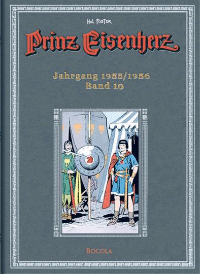 Prinz Eisenherz Gesamtausgabe Bd. 10