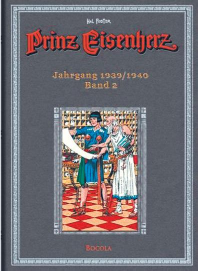 Prinz Eisenherz Gesamtausgabe Bd. 2