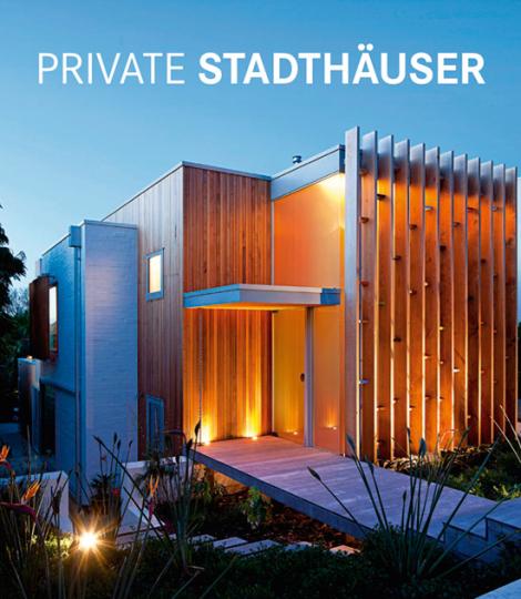 Private Stadthäuser.