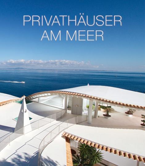 Privathäuser am Wasser.