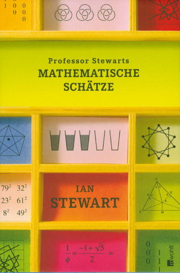 Professor Stewarts mathematische Schätze.