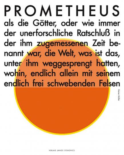 Prometheus. Unbeliebte Kunst aus der ehemaligen DDR.